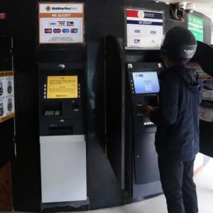 【現地報道に見るネパール市場の状況】中央銀行が市中銀行にサイバー・セキュリティーの増強を要請:2019年9月11日付けKathmandu Post紙