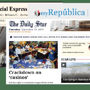 【現地報道500回記念】現地の新聞を面白く読むための3つのコツ