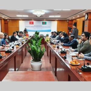 【現地報道に見るバングラデシュ市場の状況】ベトナム政府とバングラデシュ政府が二国間貿易量の倍増に向けて協議:2019年12月29日付けFinancial Express紙