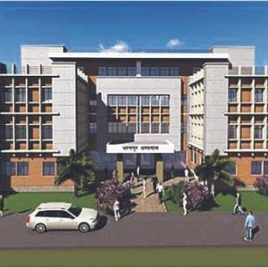 【現地報道に見るネパール市場の状況】Bharatpur病院における保険プログラムで支払い遅延:2020年1月24日付けRepublica紙