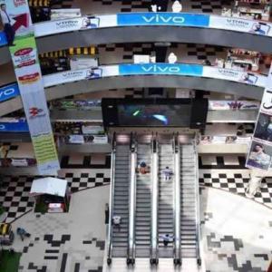 【現地報道に見るバングラデシュ市場の状況】ダッカのショッピングモールの閉鎖が4月4日まで延長:2020年3月29日付けFinancial Express紙