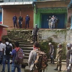 【現地報道に見るネパール市場の状況】インド国境に取り残されていた378名のネパール人が救出された:2020年5月23日付けRepublica紙