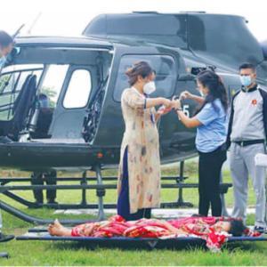 【現地報道に見るネパール市場の状況】全国封鎖の開始以後、妊産婦死亡率が200%増加:2020年5月27日付けKathmandu Post紙