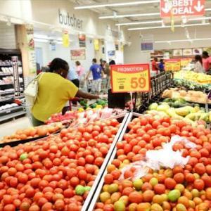 【現地報道に見るケニア市場の状況】5月の物価上昇率は5.47%に下落:2020年5月30日付けStar紙