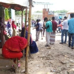 【現地報道に見るバングラデシュ市場の状況】新型コロナウイルス検査は1か月待ち!:2020年5月30日付けDaily Star紙