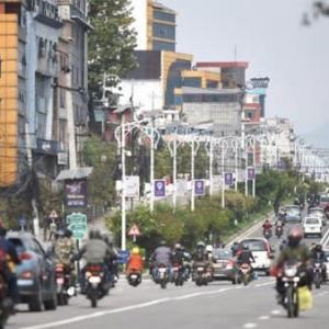 【現地報道に見るネパール市場の状況】全国封鎖が正式に緩和され、自動車の運転や店舗の営業が再開:2020年6月11日付けKathmandu Post紙