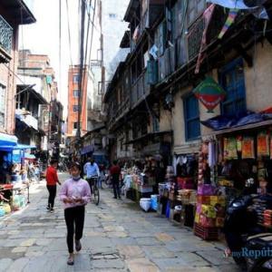 【現地報道に見るネパール市場の状況】ビジネスは徐々に再開しているが、適切な安全対策を採用しているか?:2020年6月12日付けRepublica紙