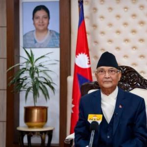 【現地報道に見るネパール市場の状況】Oli首相がテレビ演説で若者の抗議活動に言及:2020年6月15日付けKathmandu Post紙