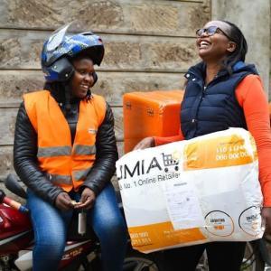 【現地報道に見るケニア市場の状況】eコマースのJumia社が物流サービスを開始:2020年6月16日付けStar紙