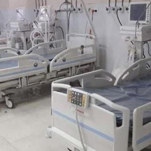 【現地報道に見るバングラデシュ市場の状況】新型コロナウイルス患者向けのICUベッドは8郡でわずか13床!:2020年6月21日付けDaily Star紙