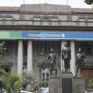 【現地報道に見るケニア市場の状況】Standard Chartered銀行が6億5,000万シリング(約6.5億円)にのぼる新型コロナウイル融資を提供:2020年6月23日付けStar紙