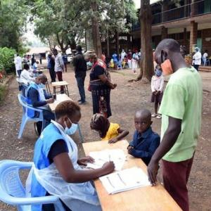 【現地報道に見るケニア市場の状況】1日当たり960名の新規感染者を記録し、過去最高を更新:2020年7月26日付けDaily Nation紙