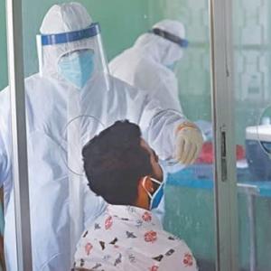 【現地報道に見るバングラデシュ市場の状況】新型コロナウイルスの検査数が継続的に減少:2020年7月27日付けDaily Star紙