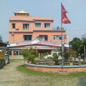 【現地報道に見るネパール市場の状況】感染が増大する中、Biratnagarでは封鎖措置を実施:2020年7月27日付けKathmandu Post紙