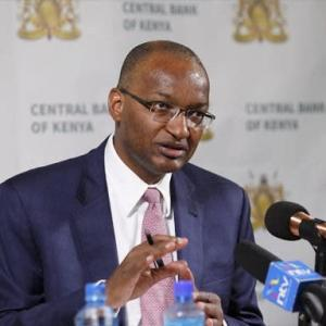 【現地報道に見るケニア市場の状況】中央銀行は公定歩合を7%で維持:2020年7月29日付けStar紙