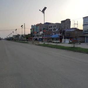 【現地報道に見るネパール市場の状況】感染拡大によりBanke郡では外出禁止令が発令:2020年8月3日付けRepublica紙