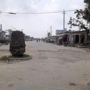 【現地報道に見るネパール市場の状況】新型コロナウイルス感染者数の急増を受け、都市封鎖が続出:2020年8月6日付けKathmandu Post紙