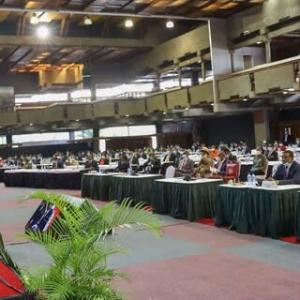 【現地報道に見るケニア市場の状況】新型コロナウイルス対策に関しKenyatta大統領が国民向けに演説:2020年9月28日付けDaily Nation紙