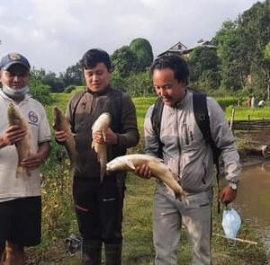 【現地報道に見るネパール市場の状況】ネパール東部で魚の養殖が盛ん:2020年10月16日付けKathmandu Post紙