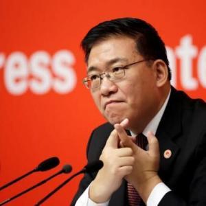 【現地報道に見るネパール市場の状況】中国の副大臣が政治視察の為にネパールを4日間訪問:2020年12月27日付けKathmandu Post紙