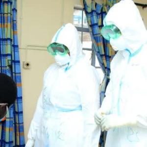 【現地報道に見るケニア市場の状況】新型コロナウイルスにより32名の医療従事者が死亡:2021年1月10日付けDaily Nation紙