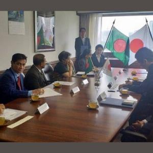 【現地報道に見るバングラデシュ市場の状況】日本政府とバングラデシュ政府が「特定技能」へのバングラデシュ人の派遣で合意:2019年8月27日付けFinancial Express紙