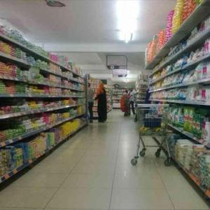 【現地報道に見るケニア市場の状況】賃金の停滞に伴い買い物も縮小:2019年8月22日付けStar紙