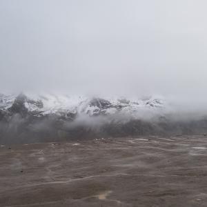 南米(ペルー、ボリビア)旅行 レインボーマウンテン編