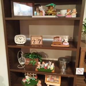 横浜人形の家⑤ シルバニアファミリーわくわくフェスタ2019