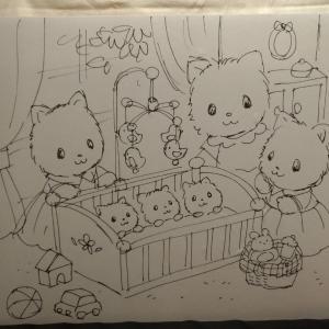 横浜人形の家⑥ シルバニアファミリーわくわくフェスタ2019