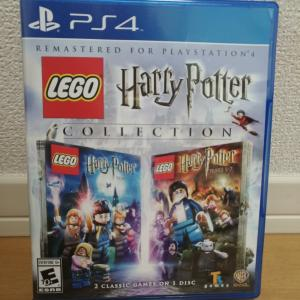 PS4 LEGO ハリーポッター COLLECTION