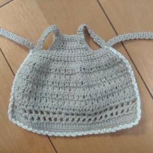 第11回 リカちゃんのドール服を編む
