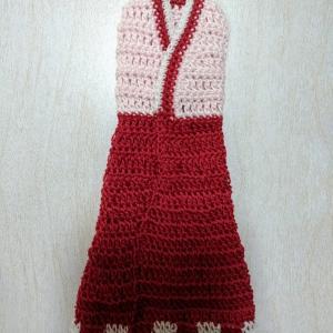 第13回 リカちゃんのドール服を編む