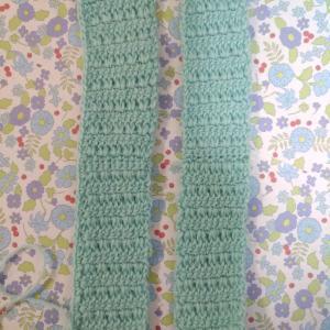 第15回 リカちゃんのドール服を編んでみた