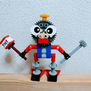 懐レゴ♡バイオニクルって可愛い!!