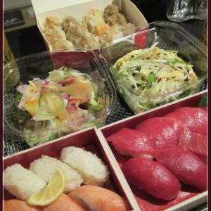 東京駅のお総菜
