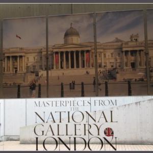 国立西洋美術館「ナショナル・ギャラリー展」
