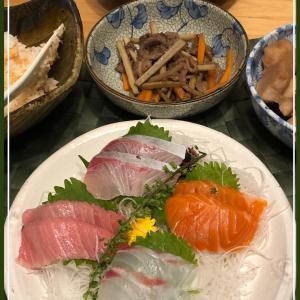 お弁当の残りで彩凪翔さんのディナーショー