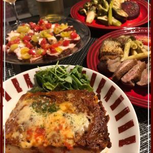 新中野のマルシェのイタリアン惣菜
