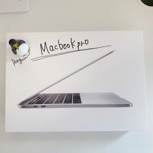 アマゾンのギフト券チャージでお得にMacBookPro13インチを買いました!