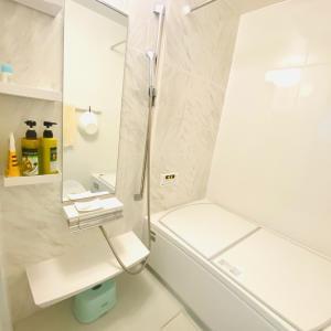 【家ブロ】入居3か月半 お風呂の事