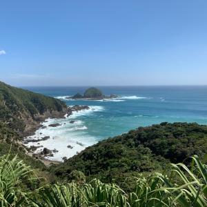 【鹿児島 佐多岬】 大隅半島の絶景ドライブ!