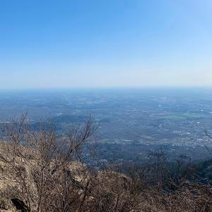 【筑波山】 お手軽登山で絶景を!定番コースをご紹介
