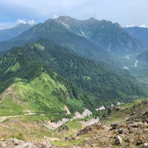 【焼岳 登山】北アルプスの大展望! 岩場を楽しむ絶景登山 <中級者向け>