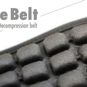 【Ease Belt レビュー】PCなどで荷物が重いバックパック使いに!肩こりや身体の負担を軽減するベルトです。[PR]