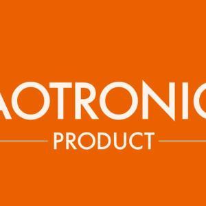 【TAOTRONICS(タオトロニクス) ガジェットまとめ】コスパの良いオーディオアイテムなどが揃うブランドです。