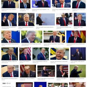 ドナルド・トランプ(現大統領)のエネルギー・氣