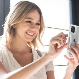 使う人によって変化するiPhone11の波動