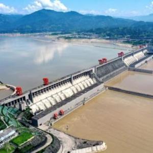日本だけが報じない三峡ダム決壊の危機!