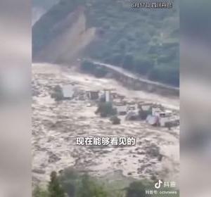 九州の洪水被害と中国への忖度